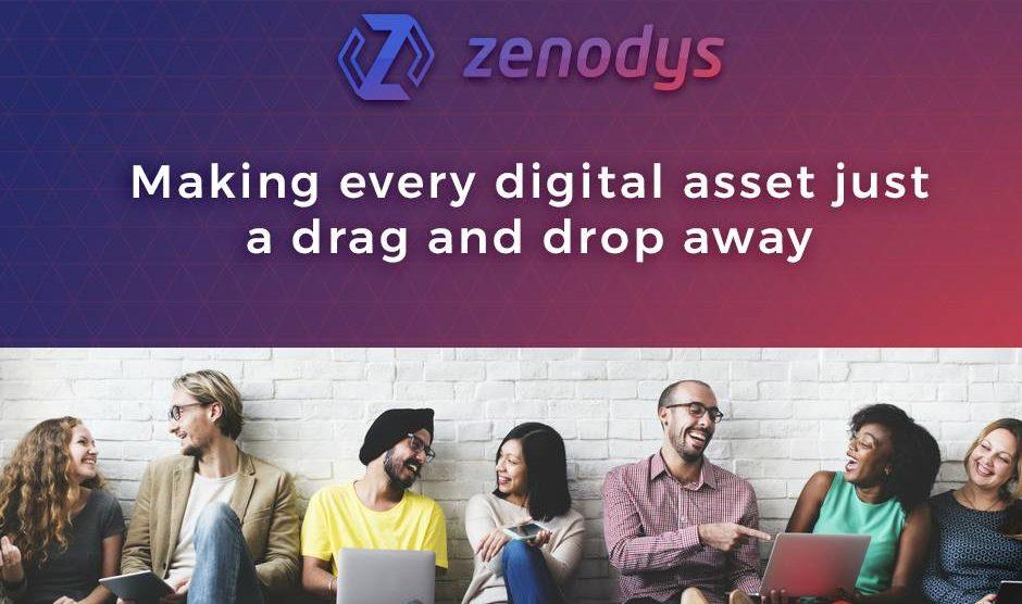 blockchain digital assets monetization